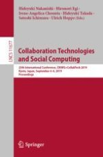 Awareness of Complementary Knowledge in CSCL: Impact on Learners' Knowledge Exchange in Small Groups