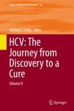 NS5A as a Target for HCV Drug Discovery