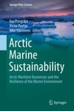 Sustainability in an Arctic Context: Resilience of the Arctic Marine Environment