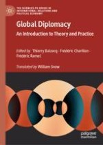 Introduction: History and Theories of Diplomacy