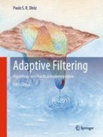 Introduction to Adaptive Filtering