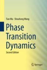 Introduction to Dynamic Transitions