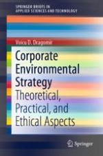 Theoretical Aspects of Environmental Strategy
