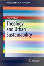 Religion and Urban Planning