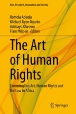 Arts, Human Rights and the Law in Africa: An Introduction