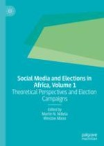 The Changing Face of Election Campaigning in Africa