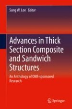 Dynamic Response of Composite Structures in Extreme Loading Environments