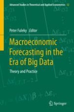 Sources and Types of Big Data for Macroeconomic Forecasting