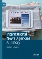 Before the Birth, and the First Steps of News Agencies: The (London) Times and the First International News Agencies, 1830–50s
