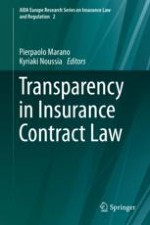 Transparency in the Insurance Contract Law of Austria