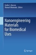 Nanomaterials for Its Use in Biomedicine: An Overview