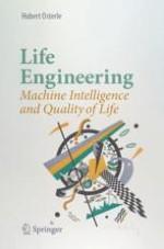 Life with Machine Intelligence