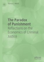 Prologue: The Paradox of Punishment