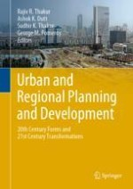 Urban and Regional Planning and Development: Introduction and Overview