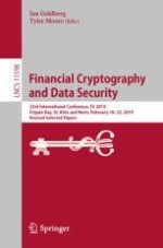 Biased Nonce Sense: Lattice Attacks Against Weak ECDSA Signatures in Cryptocurrencies