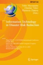 Recovery Watcher: A Disaster Communication System for Situation Awareness and Its Use for Barrier-Free Information Provision
