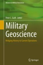 Introduction: Geosciences Supporting and Analyzing Military Operations