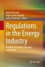 Introduction: Financial Implications of Regulations in the Energy Industry