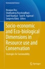 Socio-Economic and Eco-Biological Dimensions in Resource Use and Conservation: Prologue