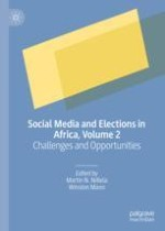 Introduction: Social Media, Political Cultures and Elections in Africa