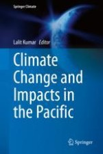 Climate Change and the Pacific Islands