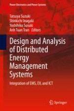 Activity-Based Modeling for Integration of Energy Systems for House and Electric Vehicle