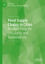 Towards Inclusive Urban Food Supply Chains