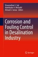 Desalination: Concept and System Components