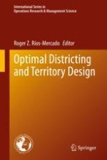 Research Trends in Optimization of Districting Systems