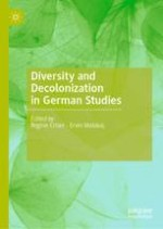 Introduction: Diversity and Decolonization in German Studies
