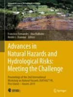 A Century and Half of Hydrogeomorphological Disasters in Mainland Portugal