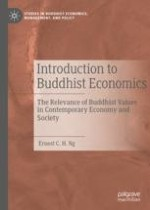 What Is Buddhist Economics?