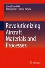 Historical Development of Aeronautical Materials