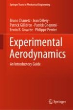 The Experimental Approach in Aerodynamic Design