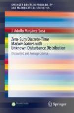 Zero-Sum Markov Games