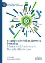 Introduction: Studying Strategies for Urban Network Learning