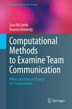 Team Communication in Theory and Practice