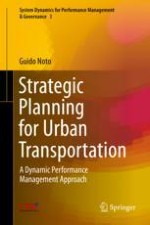 An Introduction to Urban Transportation Strategic Planning