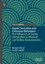 Introduction to the World of Haptic Sensations