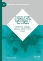 Conceptualizing Cohesion Policy as a Case of Development Policy: A Framework for the Empirical Analysis
