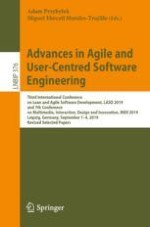 Scaling Agile – A Large Enterprise View on Delivering and Ensuring Sustainable Transitions