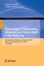 Big Data Analytics: From Threatening Privacy to Challenging Democracy