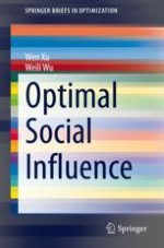 Introduction of Social Influence Analysis