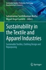Sustainable Clothing Designs For Fashion Design Strategies And Its Implementation Possibilities Springerprofessional De