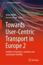 Co-creation or Public Participation 2.0? An Assessment of Co-creation in Transport and Mobility Research