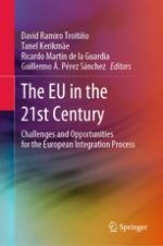EU in Twenty-First Century, Does Crisis Mean Opportunity?