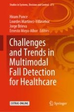 Open Source Implementation for Fall Classification and Fall Detection Systems