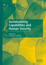 Capabilities, Human Security and the Centrality of Sustainability
