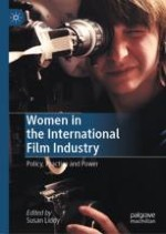 The Gendered Landscape in the International Film Industry: Continuity and Change