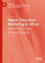 Exploring Factors Influencing Student Choice in Africa: Introduction to Edited Collection